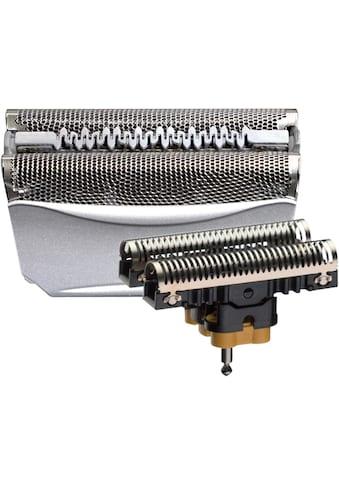 Braun Ersatzscherteil »51«, kompatibel mit WaterFlex Rasierern kaufen