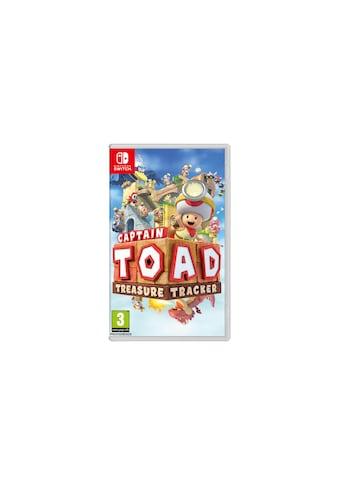 Nintendo Captain Toad: Treasure Tracker, Nintendo kaufen
