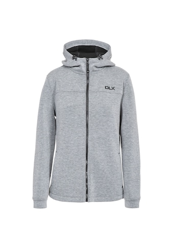 Trespass Kapuzensweatjacke »Damen Aktiv - Jacke Tauri mit Kapuze« kaufen