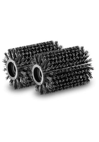 KÄRCHER Reinigungsbürste »Bürstenwalzen für Terrassenreiniger PCL 4« kaufen