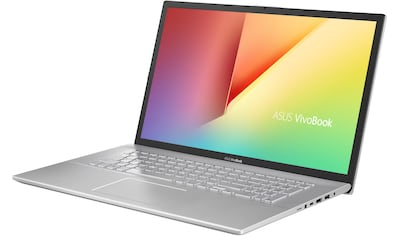 "Asus Notebook »17 X712JA-AU185T«, (43,94 cm/17,3 "" Intel Core i5 GeForce GTX 1650 Ti\r\n 1000 GB HDD 512 GB SSD) kaufen"