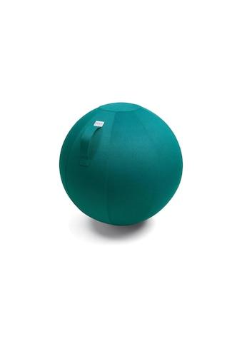 Sitzball »Leiv Dark Petrol, Ø 6« kaufen