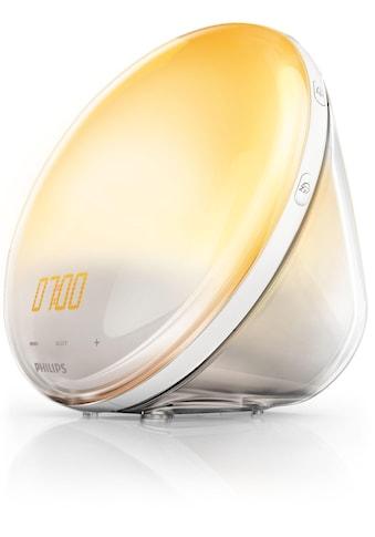Philips Tageslichtwecker »HF3531/01 Wake Up Light«, für noch natürlicheres Aufwachen kaufen