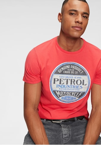 Petrol Industries T - Shirt kaufen
