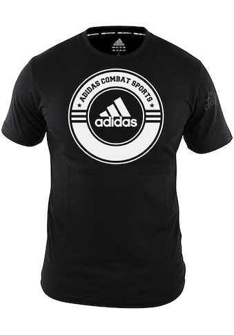 adidas Performance T - Shirt »T - Shirt Combat Sports« kaufen