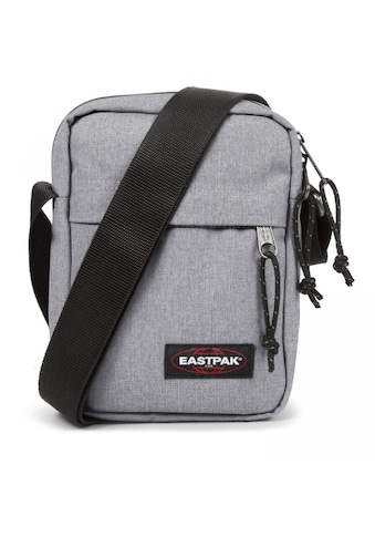 Eastpak Umhängetasche »THE ONE, Sunday Grey«, enthält recyceltes Material (Global... kaufen