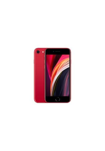 Apple Smartphone »iPhone SE«, (, 12 MP Kamera), ohne Strom-Adapter und Kopfhörer kaufen