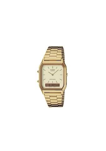 Armbanduhr, Casio, »AQ - 230GA - 9DMQYES« kaufen