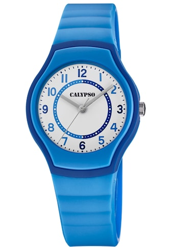 CALYPSO WATCHES Quarzuhr »Junior Collection, K5806/6« kaufen