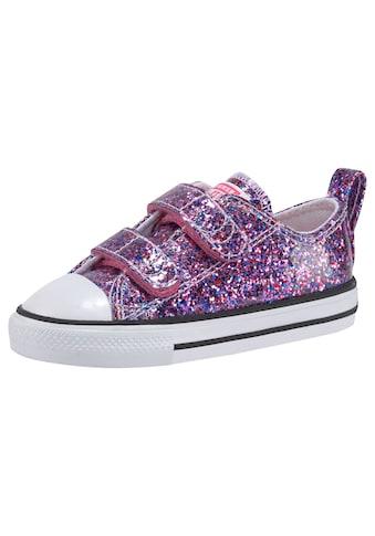 Converse Sneaker »CHUCK TAYLOR ALL STAR 2V COATED GLI« kaufen