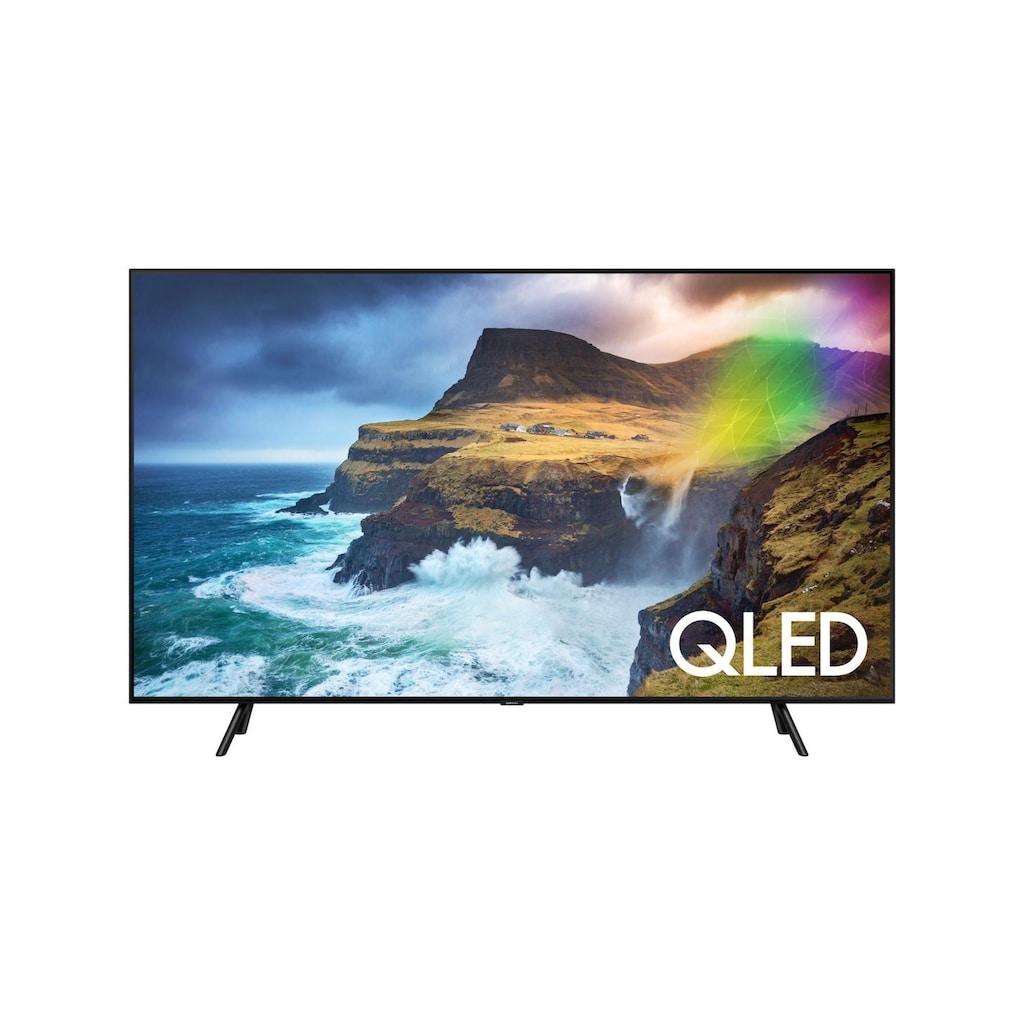 TV, Samsung, »QE49Q70 RATXZG«