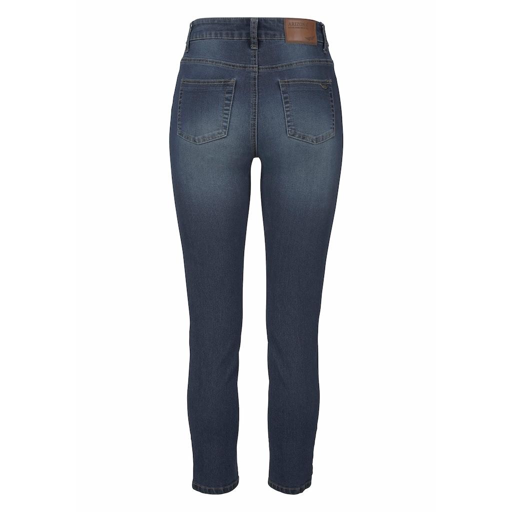 Arizona 7/8-Jeans »Shaping«, High Waist