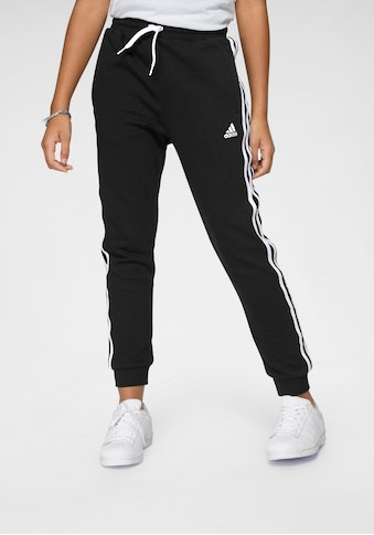 adidas Performance Jogginghose »3 STRIPES FLEECE PANT« kaufen