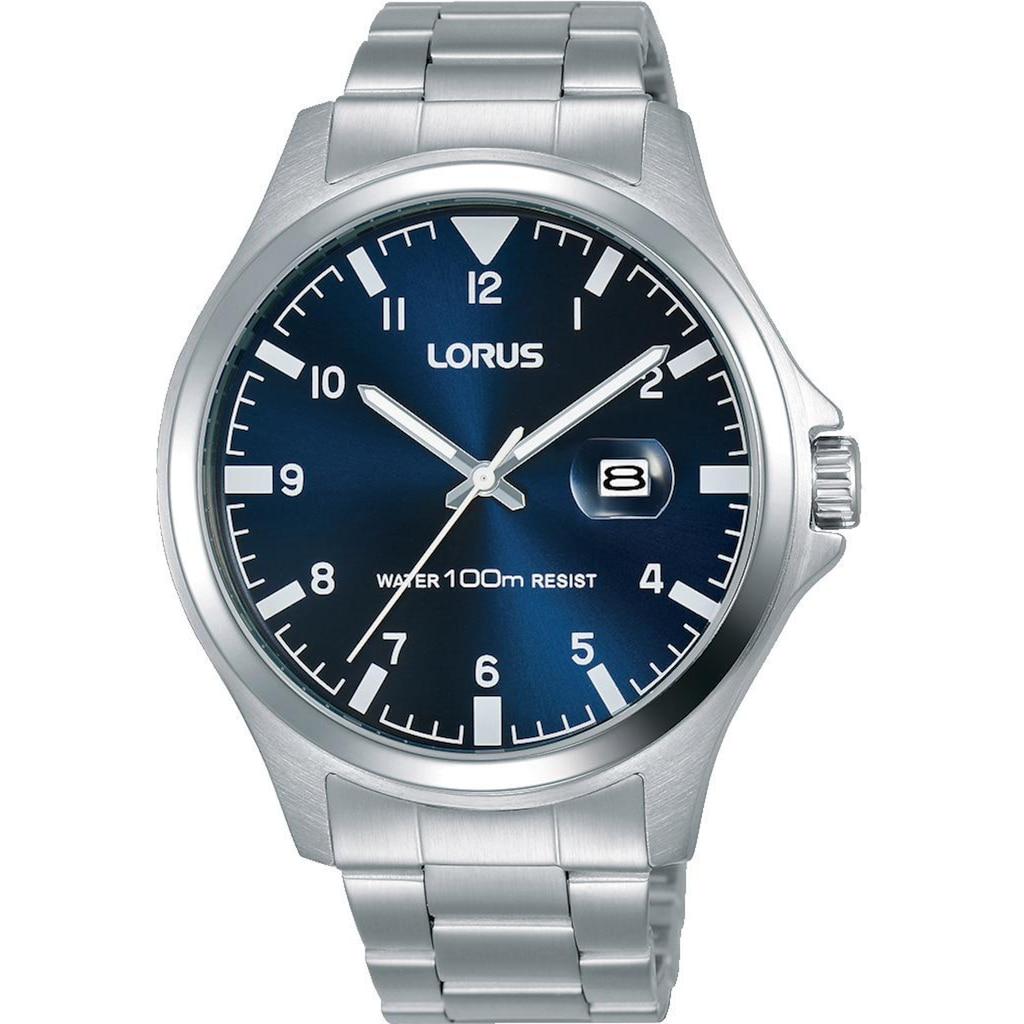 LORUS Quarzuhr »RH963KX9«