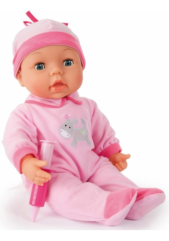 "Bayer Babypuppe ""Doktor Set"" (5 - tlg.) kaufen"