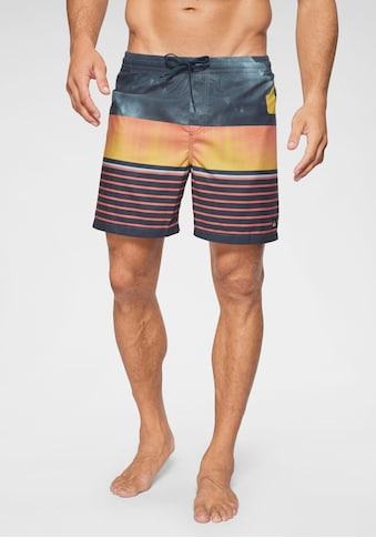 Quiksilver Boardshorts »SWELL VISION DEKSEY 17YM« kaufen