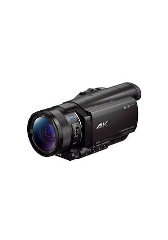 Sony Videokamera kaufen