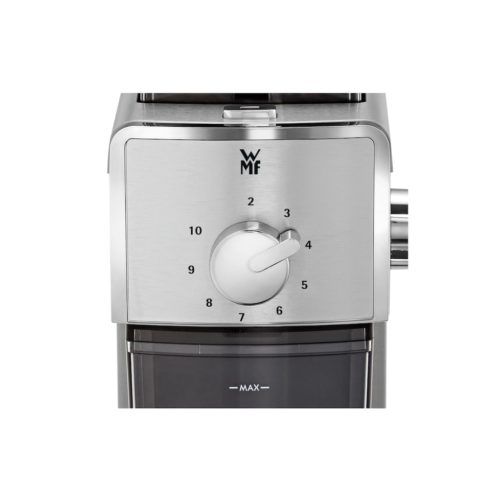 WMF Kaffeemühle »STELIO«, 110 W