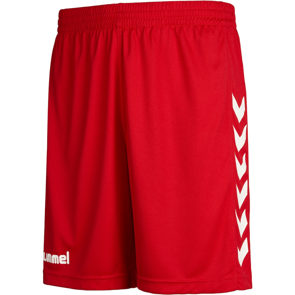 hummel Shorts »CORE POLY SHORTS«