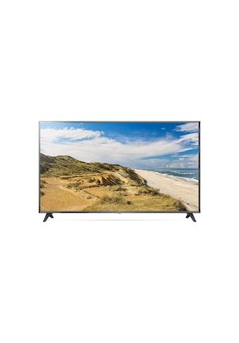 TV, LG, »75UM7110« kaufen