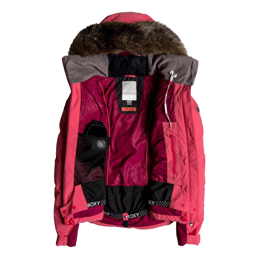 Roxy Snowboardjacke »Snowstorm«