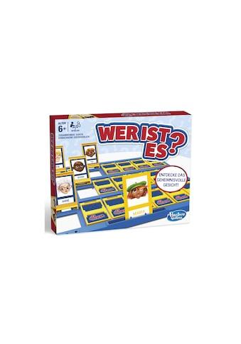 Hasbro Spiel »Wer ist es?« kaufen