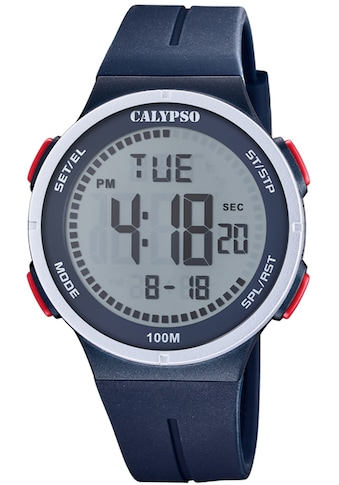 CALYPSO WATCHES Chronograph »Color Splash, K5803/3« kaufen