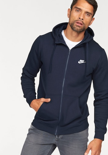 ♕ Nike Sportswear Kapuzensweatjacke »NSW HOODIE FULLZIP