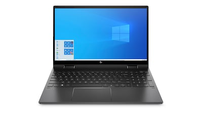 HP Notebook »ENVY x360 15-ee0708nz« kaufen