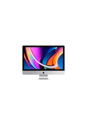 """Apple iMac »27"""" MXWT2SM/A 2020« kaufen"""