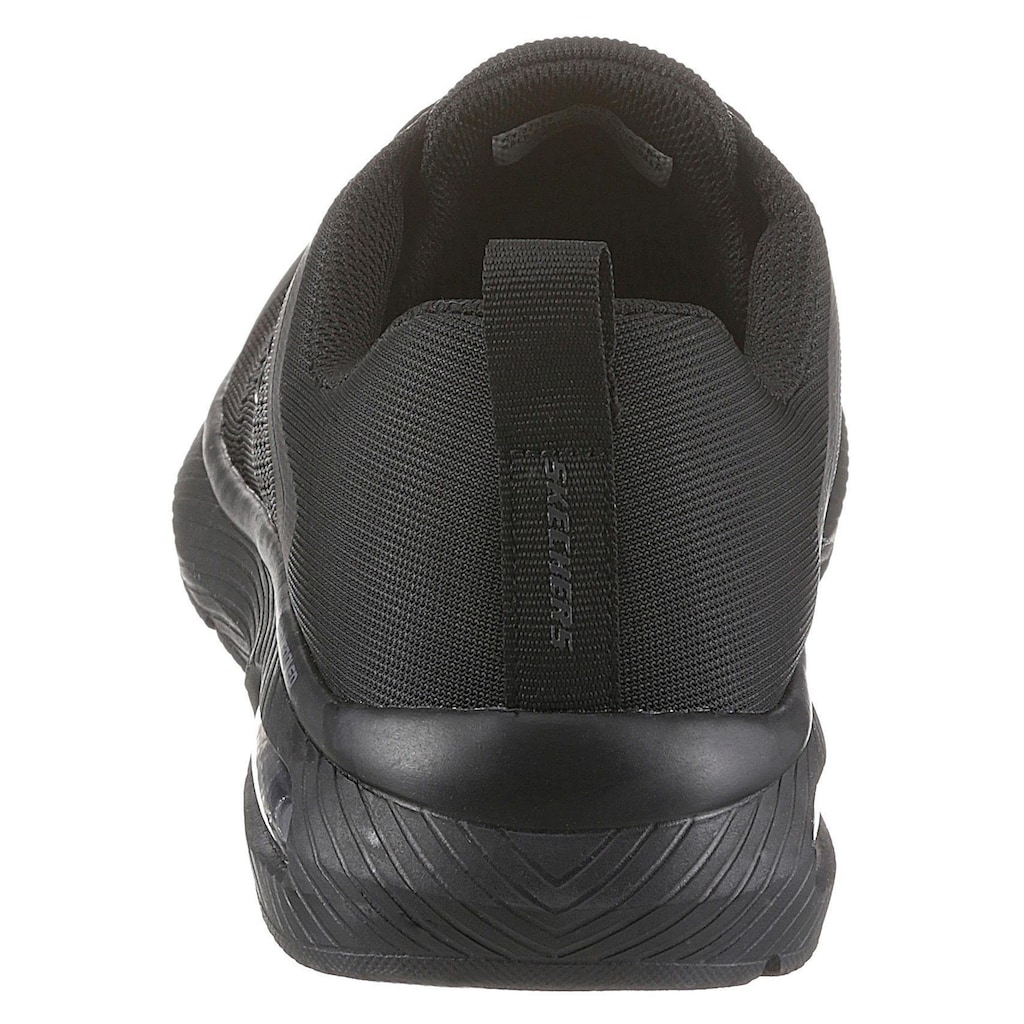 Skechers Sneaker »Dyna Air«, mit Air-Cooled Memory Foam