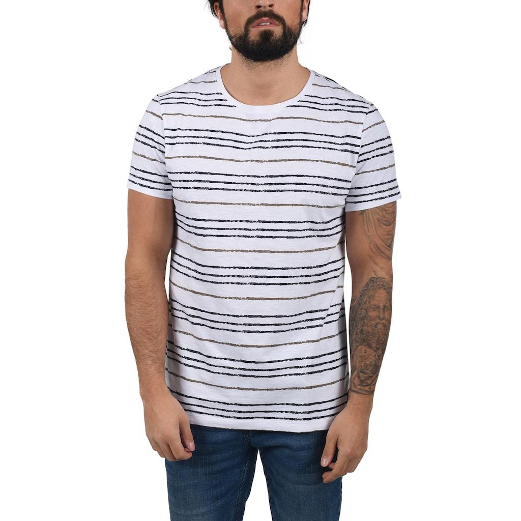 Blend Rundhalsshirt »Valle«, T-Shirt