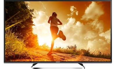 Panasonic TX - 40FSW504 LED - Fernseher (100 cm / (40 Zoll), Full HD, Smart - TV kaufen