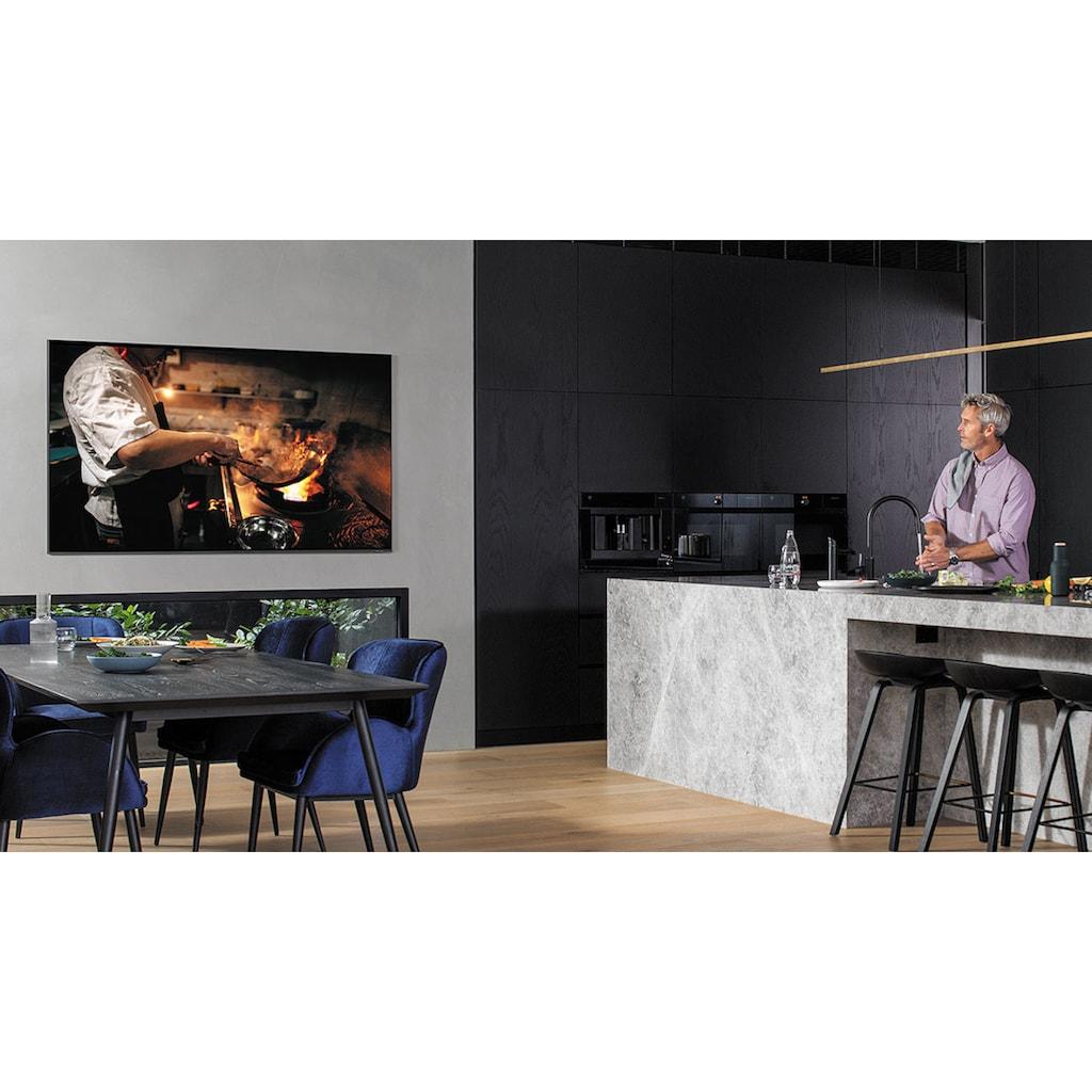 """Samsung QLED-Fernseher »GQ82Q800TGT«, 207 cm/82 """", 8K, Smart-TV"""
