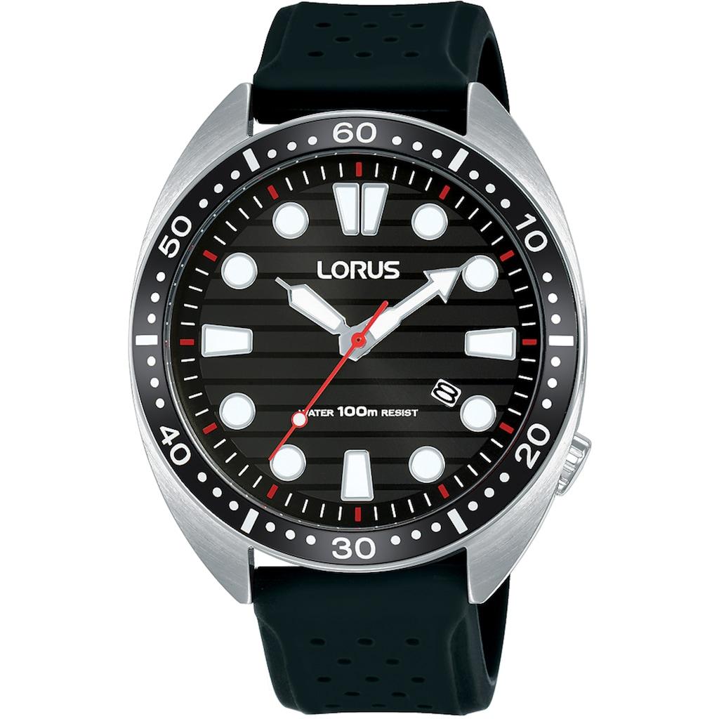 LORUS Quarzuhr »Lorus HAU Sport, RH929LX9«