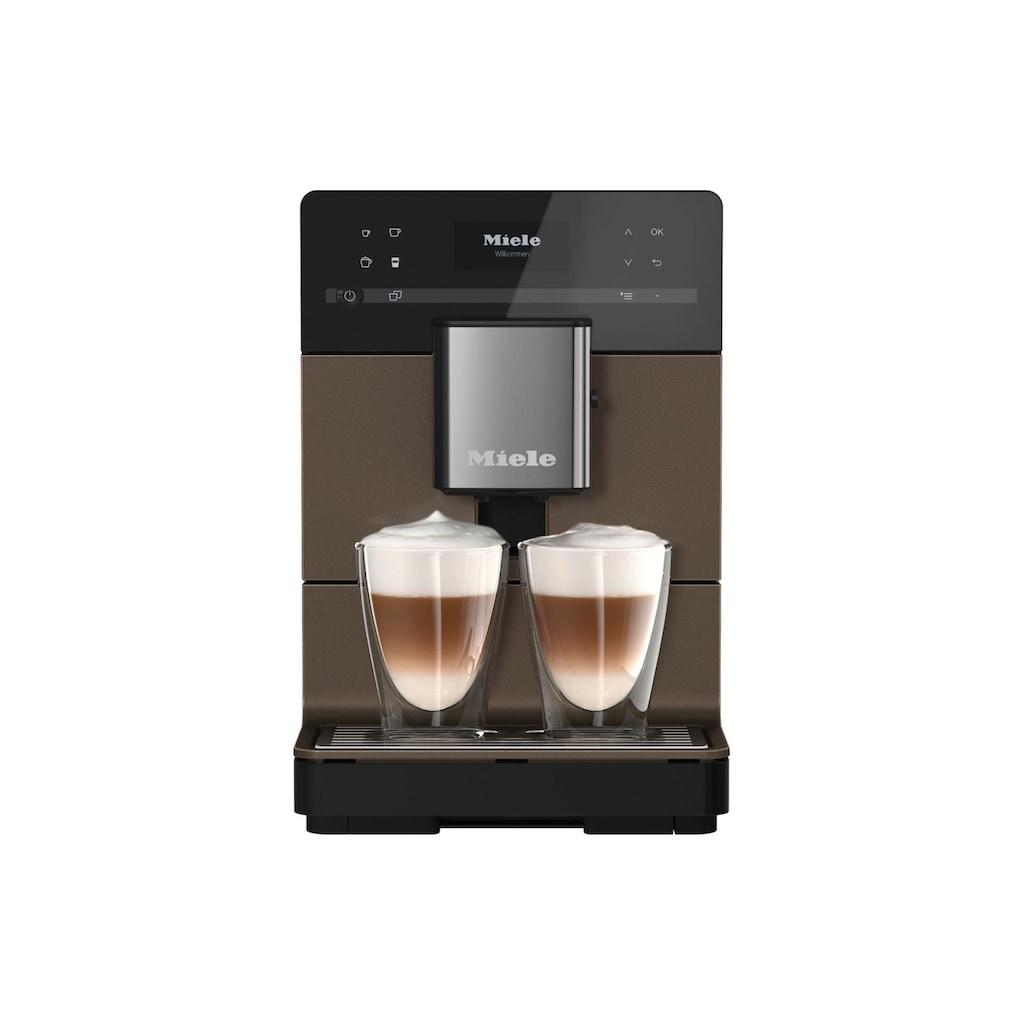 Miele Kaffeevollautomat »CM 5710 Sil«