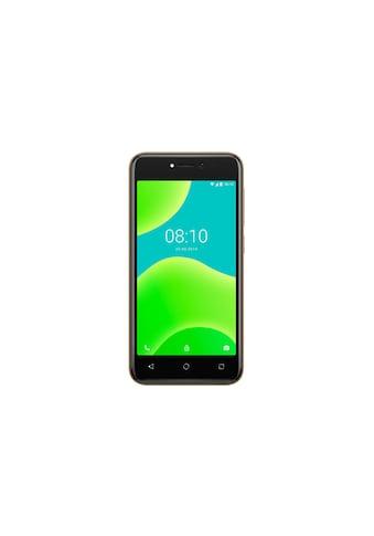 "WIKO Smartphone »Wiko Y50«, (12,7 cm/5 "", 16 GB Speicherplatz, 5 MP Kamera) kaufen"