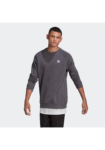 adidas Originals Sweatshirt »ESSENTIALS« kaufen