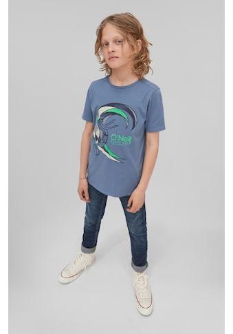 O'Neill T-Shirt »Circle Surfer Ss T-Shirt« kaufen