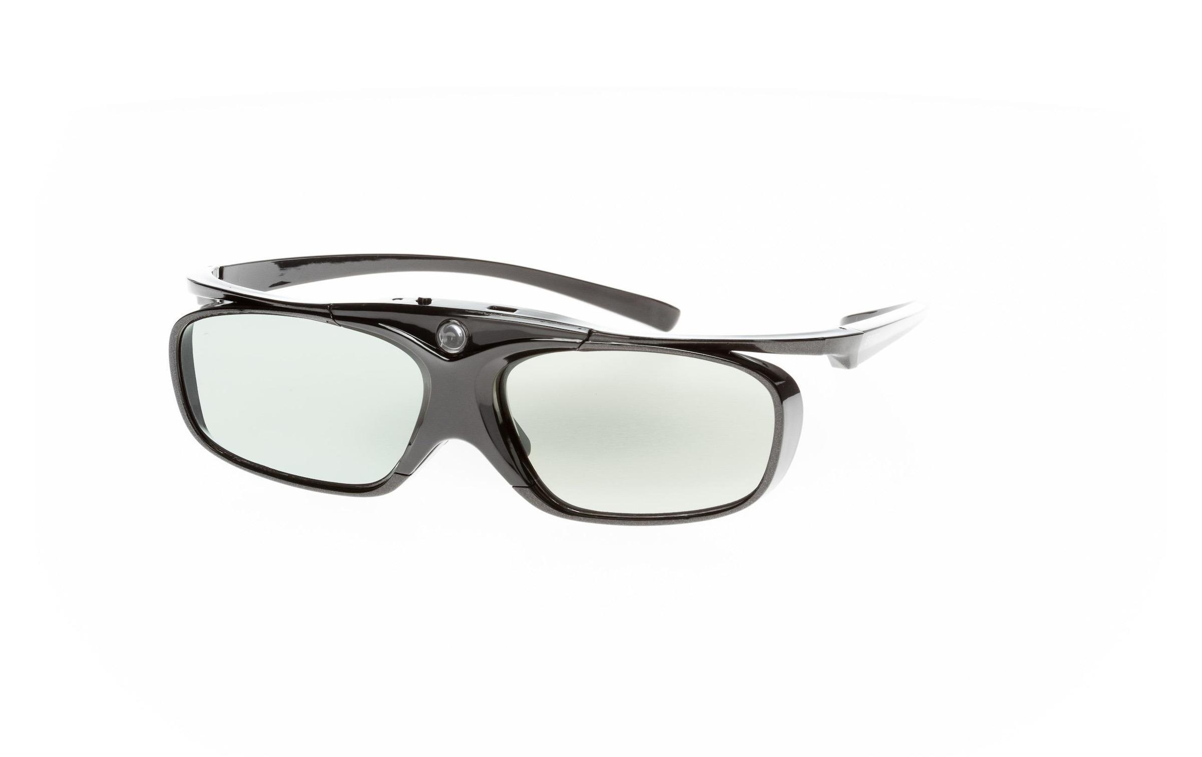 Image of 3D-Brille, BenQ, »D5«