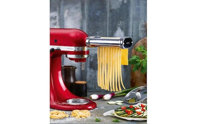 Küchenmaschine zum Nudelnmachen