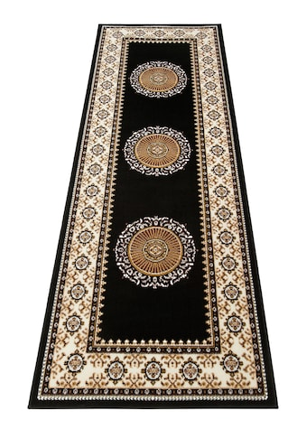 DELAVITA Läufer »Shari«, rechteckig, 7 mm Höhe, Teppich-Läufer, Orient-Optik kaufen