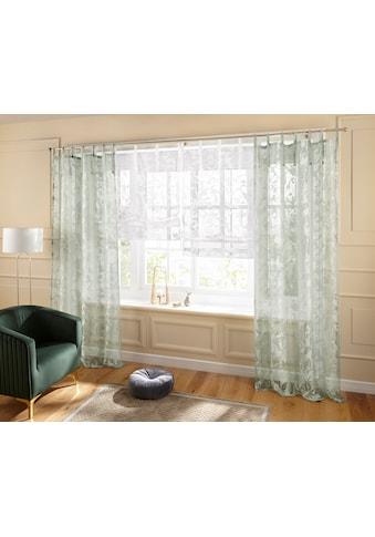 Guido Maria Kretschmer Home&Living Raffrollo »Glen«, mit Bindebänder kaufen