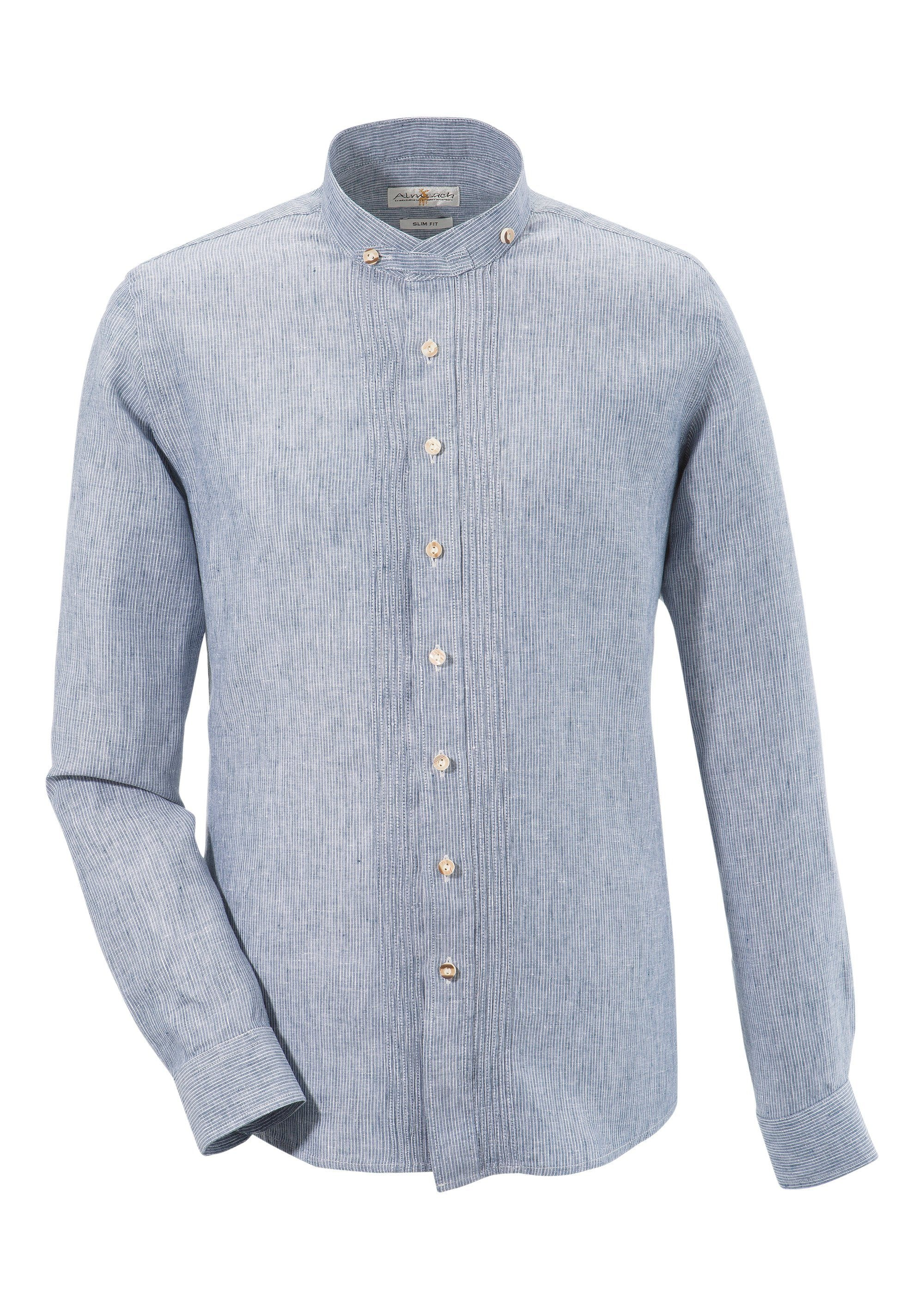 Image of Almsach Trachtenhemd aus Leinen