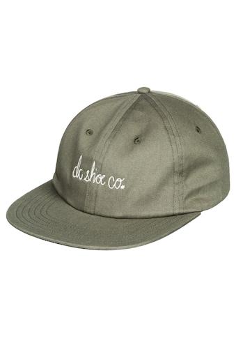 DC Shoes Snapback Cap »Script« kaufen