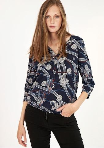 soyaconcept Print - Shirt »SC - Felicity288« kaufen