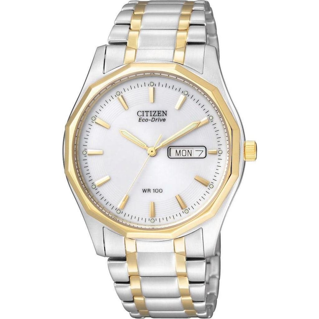Citizen Solaruhr »BM8434-58AE«