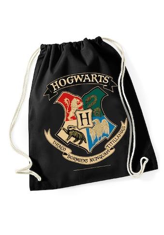Warner Turnbeutel »Harry Potter Hogwarts Gym bag« kaufen