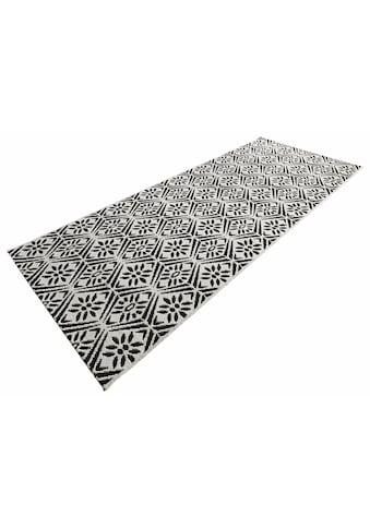 Läufer, »Creation«, Zala Living, rechteckig, Höhe 8 mm, maschinell gewebt kaufen