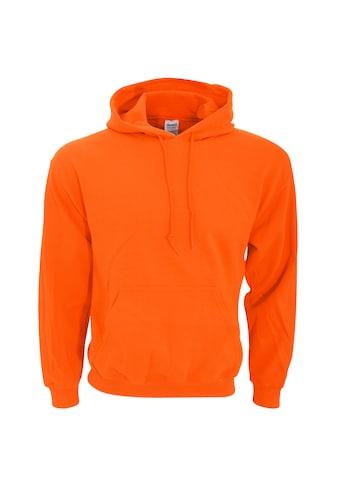 Gildan Kapuzenpullover »Heavy Blend Unisex / Hoodie / Kapuzensweater« kaufen